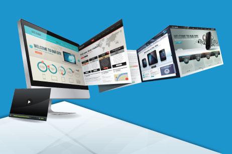 Web Develoment services by Landy Marketing