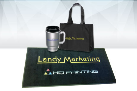 Promotional Items from Landy Marketing